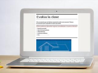 Evaluación formativa con ayuda de Google Forms