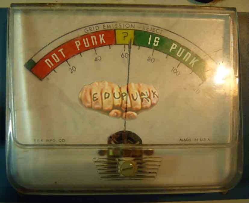 edu-punk-meter