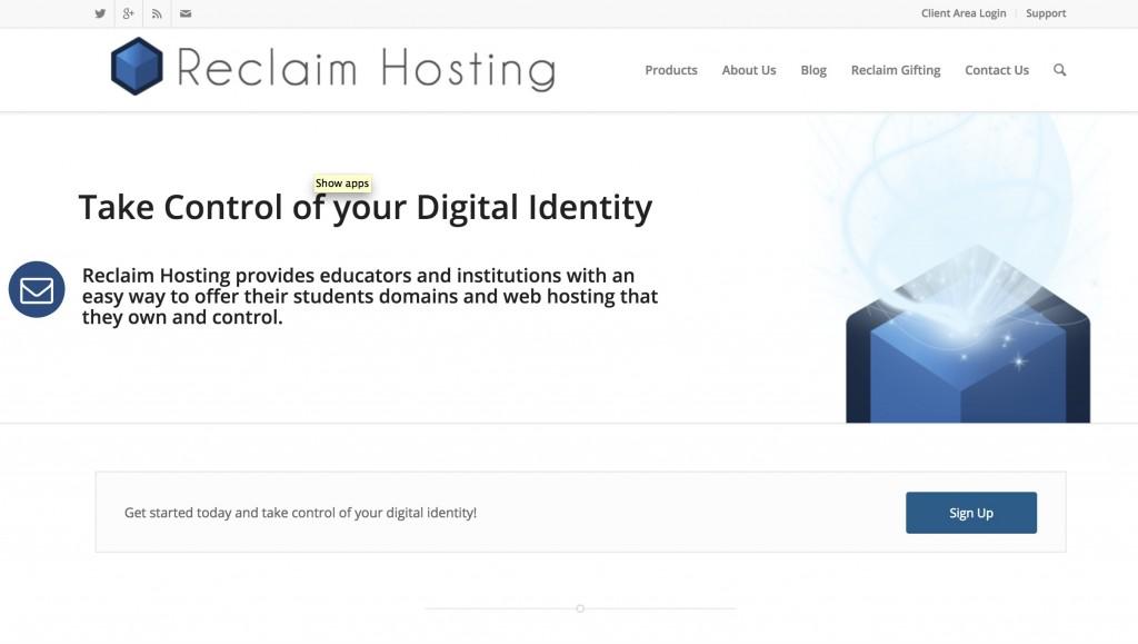 reclaim-hosting